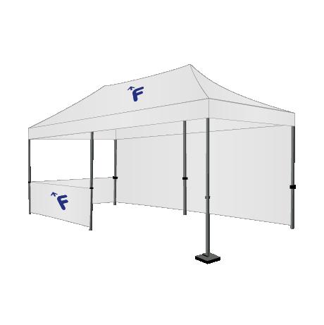 Faltpavillons & Zelte